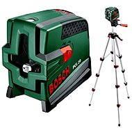 Bosch PCL 20 Set - Krížový laser