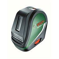 Bosch UniversalLevel 3 - Krížový laser