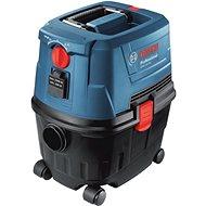 BOSCH GAS 15 PS - Priemyselný vysávač