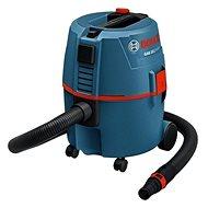 BOSCH GAS 20 L SFC Professional - Priemyselný vysávač