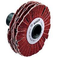 BOSCH Flexibilný brúsny valček 15 mm, zrnitosť 120 - Príslušenstvo