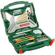 Bosch 70-dielna súprava X-Line titan - Sada vrtákov