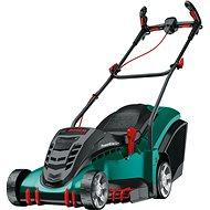 BOSCH Rotak 430 LI Gen4. Ergo Flex, 2 batteries - Cordless Lawn Mower
