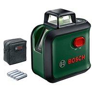 Bosch AdvancedLevel 360 Basic - Krížový laser