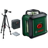 Bosch AdvancedLevel 360 Set - Krížový laser