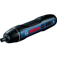 Bosch GO Professional - Akumulátorový skrutkovač