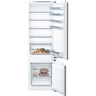 BOSCH KIV87VFF0 - Vstavaná chladnička