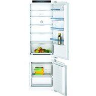 BOSCH KIV87VFE0 - Vstavaná chladnička