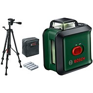 Bosch UniversalLevel 360 + TT 150 - Krížový laser