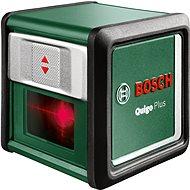 Bosch Quigo Plus - Krížový laser