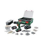 Bosch PSB 1800 Li-2 v Systemboxu