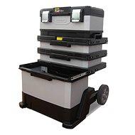 Stanley FatMax Kovoplastový pojazdný montážny box 1-95-622 - Organizér