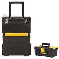 """STANLEY Pojazdny box a box na náradie 12,5"""" - Organizér"""