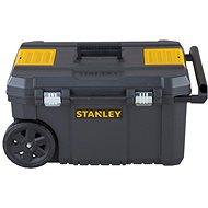 STANLEY Mobilná krabica, 50 l - Organizér