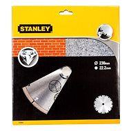 Stanley Turbo STA38207-XJ, 230 mm - kotúč