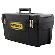 Stanley Box na náradie s kovovými prackami