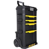 bfd04326b20b7 Stanley Pojazdný box na náradie - Box na náradie