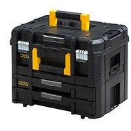 Stanley FatMax Combo box TSTAK - Box na náradie
