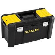 a8aceeddda32c Stanley Box na náradie s kovovými prackami - Box na náradie