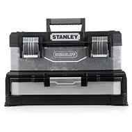 9f7a1c7802446 Stanley Kovoplastový box na náradie so zásuvkou - Box na náradie