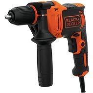 Black & Decker BEH710K - Príklepová vŕtačka