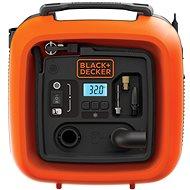 Black&Decker ASI400 - Kompresor