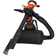 Black&Decker BEBLV301