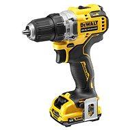 DeWALT DCK2110L2T-QW - Aku vŕtačka