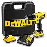 DeWalt DCD710D2-QW - Akuvŕtačka
