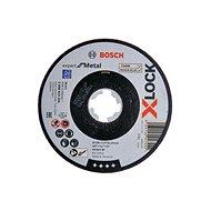 BOSCH X-LOCK Plochý řezací kotouč Expert for Metal systému  - Rezný kotúč