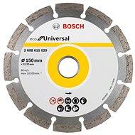 BOSCH Universal 150 × 22,23 × 2,1 × 7 mm - Diamantový kotúč