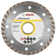 BOSCH Universal Turbo 115 × 22,23 × 2,0 × 7 mm - Diamantový kotúč