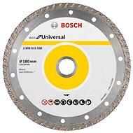 BOSCH Universal Turbo 180 × 22,23 × 2,6 × 7 mm - Diamantový kotúč