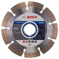 BOSCH Standard for Stone 115 × 22,23 × 1,6 × 10 mm - Diamantový kotúč