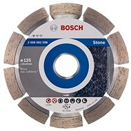 BOSCH Standard for Stone 125×22,23×1,6×10 mm - Diamantový kotúč
