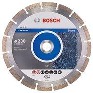 BOSCH Standard for Stone 230 × 22,23 × 2,3 × 10 mm - Diamantový kotúč