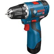 Bosch GSR 12 V-20 Professional - Akuvŕtačka