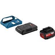 Bosch Wireless Charging GBA 18 V MW-C + GAL 1830 W - Nabíjačka a náhradná batéria