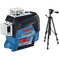 BOSCH GLL 3-80 C + BT 150 - Čiarový laser