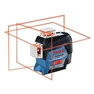 BOSCH GLL 3-80 C + BM1 + L-Boxx Professional - Čiarový laser