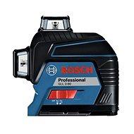 BOSCH GLL 3-80 Professional - Čiarový laser