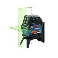 BOSCH GCL 2-15 G + RM1 Professional - Krížový laser