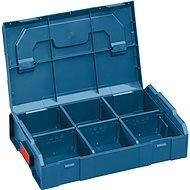 BOSCH Mini L-Boxx (36 × 15 × 6,3 cm) - Organizér na náradie