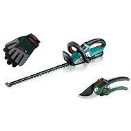 BOSCH AdvancedHedgeCut 36 + Pliers + Gloves - Hedge Shears