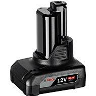 BOSCH GBA 12 V 6,0 Ah - Akumulátor