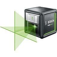BOSCH Quigo Green - Krížový laser
