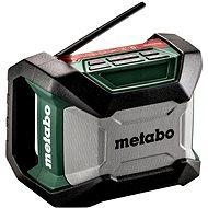 Metabo R12-18BT - Aku rádio
