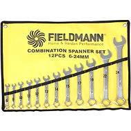 Fieldmann FDN 1010 - Súprava očkoplochých kľúčov