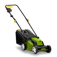 Fieldmann FZR 2021-E - Electric lawn mower