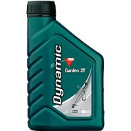 MOL Dynamic GARDEN 2T, 0,6 l - Motorový olej